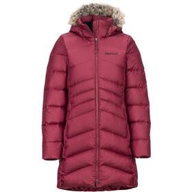 Marmot Montreal Mantel Damen claret